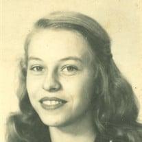 Hattie Faye Moore