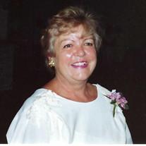 Mary C. Klettner