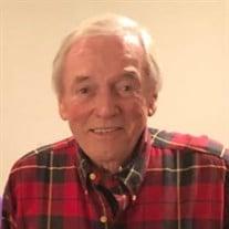 Ronald George Eisenhauer