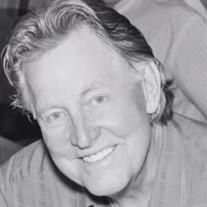 Roger Clark Robinson