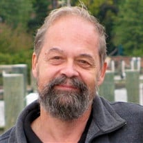 Mr. Edward James Minch