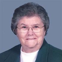 Rosalie C. Scherle