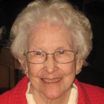 Elva Erma Blair