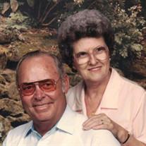 Mrs. Willie Kathleen Hays