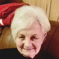Mrs. Ann Hobby Hodges