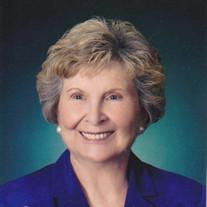 Mrs. Virginia Chandler Corley