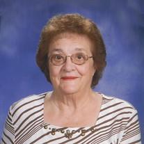Shirley A. Huey