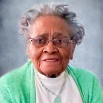 Juanita H. Ames