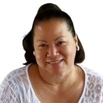 Grace Haunani Mackey-Rangiuaia