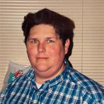 Mr. James Byron Myers