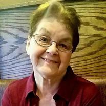Patricia L. LaPlaunt