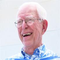 George Ermond Gallanis, Jr.
