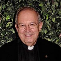 Fr. Eugene S. Golas