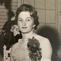 Brenda Kaye Mabe Franklin