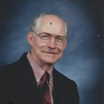 Arlie D. Fink