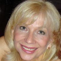 Cynthia Lucille Renier