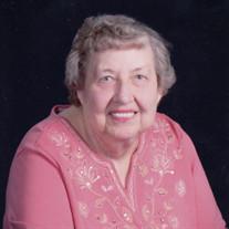 Donna Jean Bryson
