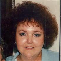 """Patricia """"Trisha"""" Evans"""
