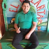 Joel Francisco Pascual