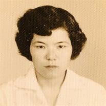 Shizuko Zamami Woods
