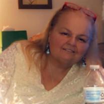 Brenda Kay Vaughan