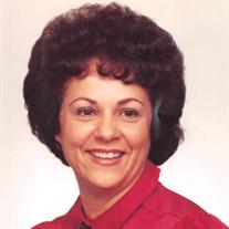 Pauline F. Andrews