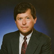 Barry A. Hofer