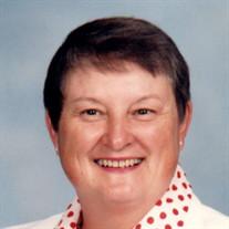 Mrs. Shirley Ann Warner