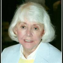 Rosemary Butzer