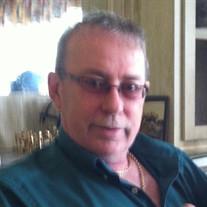 Robert Larry Baker