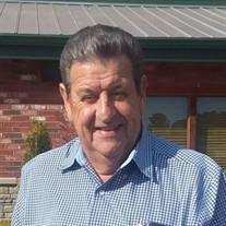 Terry Wayne Derryberry of Ramer, TN