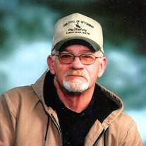 Jon David Hendrickson