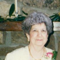 Peggy Elaine White