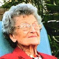 Ara Eunice Nettles