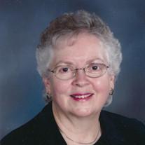 Joyce Ann Hekel