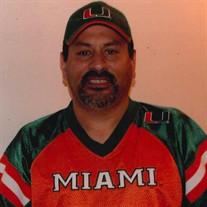 Frank F. Perez Jr.