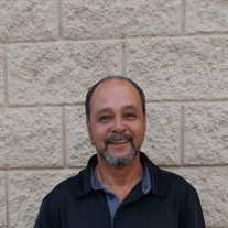 Miguel Angel Perez Sr.