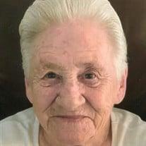 Dorothy Mae Ellis Keaton
