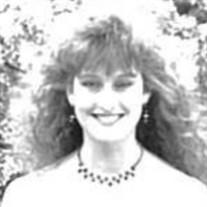 Mrs. Julie Audra Wharram