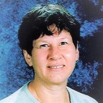 Barbara L. Hornbeck