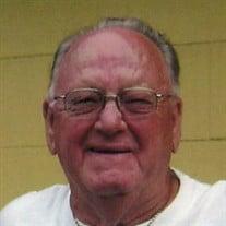 Joseph Frank Stavely