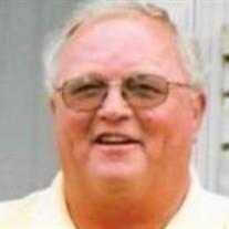 LeRoy 'Butch' Krutzfield
