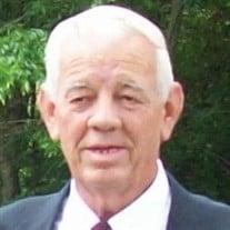 Billy Wain Allen