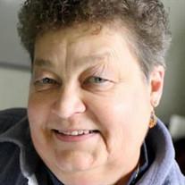 Kathleen Marie McNally Schurman