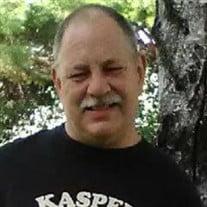 Francis M. Kasper