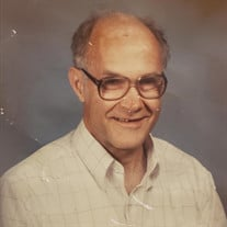 Lawrence E. Barnes