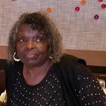 Bernardette Johnson