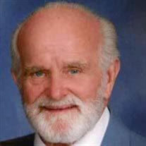 Stephen F. Osinski