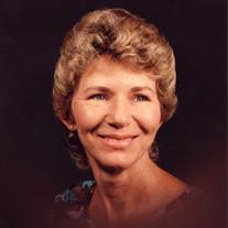 Geraldine H. Lindermyer (Lebanon)