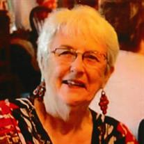 Nancy Lena Surrett White
